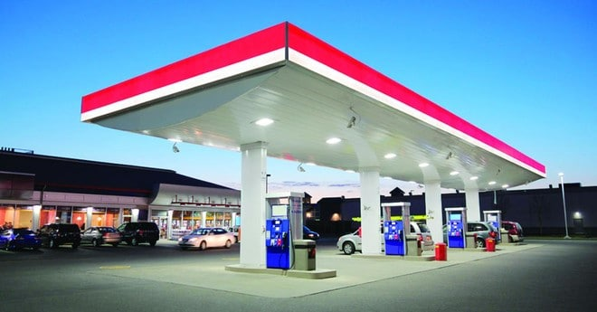 تأهيل محطات الوقود في السعودية